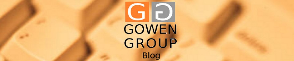 The Gowen Group Blog - Information and insight on today's hot legal topics.